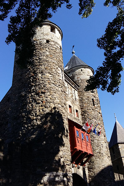 De Helpoort een van de highlights in Maastricht